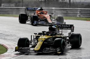 Grand Prix de Formule 1 de Turquie 2020-4