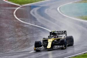 Grand Prix de Formule 1 de Turquie 2020-5