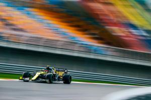 Grand Prix de Formule 1 de Turquie 2020-8