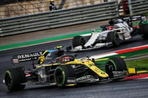 Grand Prix de Formule 1 de Turquie 2020-9