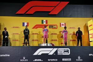 2020 12 06 GP F1 Sakhir 2020