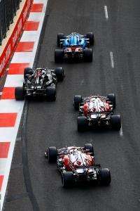 2021 Azerbaijan Grand Prix - Sunday (2)