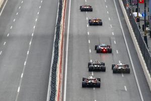 2021 Azerbaijan Grand Prix - Sunday (21)