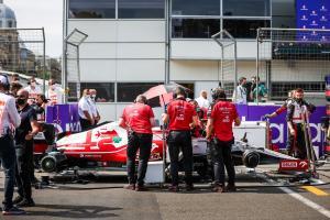2021 Azerbaijan Grand Prix - Sunday (25)