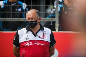 2021 Azerbaijan Grand Prix - Sunday (29)