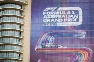 2021 Azerbaijan Grand Prix - Sunday (33)