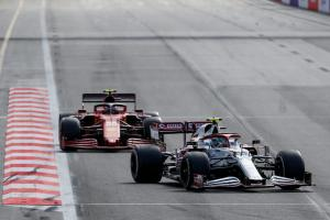 2021 Azerbaijan Grand Prix - Sunday (34)