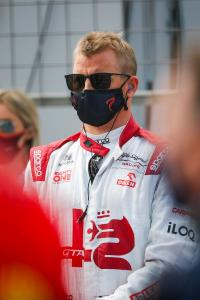 2021 Azerbaijan Grand Prix - Sunday (43)
