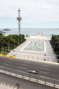 2021 Azerbaijan Grand Prix - Sunday (55)