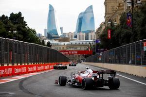 2021 Azerbaijan Grand Prix - Sunday (58)