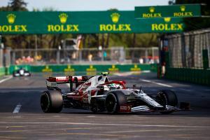2021 Azerbaijan Grand Prix - Sunday (59)