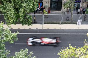 2021 Azerbaijan Grand Prix - Sunday (60)