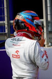 2021 Azerbaijan Grand Prix - Sunday (63)
