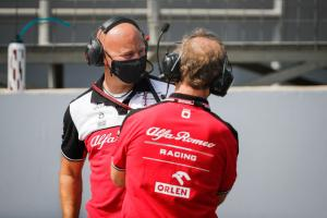 2021 Azerbaijan Grand Prix - Sunday (8)