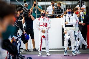 2021 Azerbaijan Grand Prix - Sunday (81)