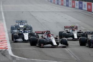 2021 Azerbaijan Grand Prix - Sunday (86)