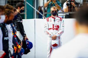 2021 Azerbaijan Grand Prix - Sunday (9)