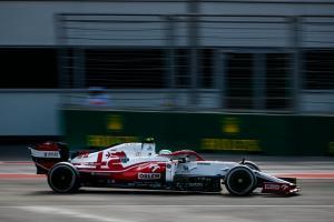 2021 Azerbaijan Grand Prix - Sunday (90)
