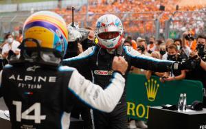 1-Grand Prix de Hongrie 2021