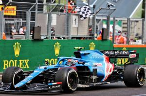 10-Grand Prix de Hongrie 2021