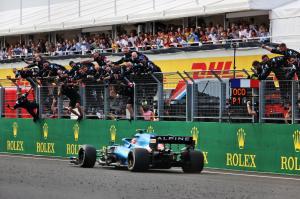 11-Grand Prix de Hongrie 2021