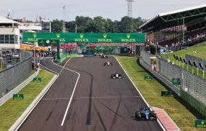 12-Grand Prix de Hongrie 2021