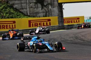 13-Grand Prix de Hongrie 2021