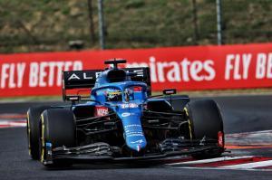 14-Grand Prix de Hongrie 2021