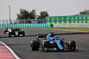 15-Grand Prix de Hongrie 2021