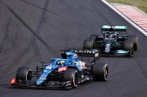 16-Grand Prix de Hongrie 2021