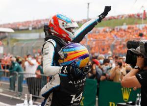 17-Grand Prix de Hongrie 2021