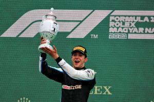 19-Grand Prix de Hongrie 2021