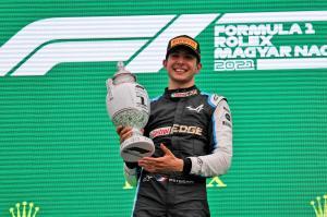 20-Grand Prix de Hongrie 2021