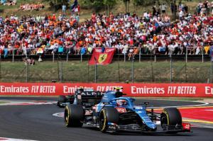 6-Grand Prix de Hongrie 2021