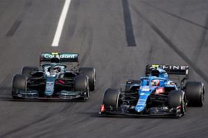 8-Grand Prix de Hongrie 2021