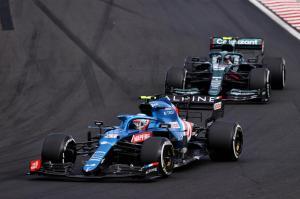 9-Grand Prix de Hongrie 2021