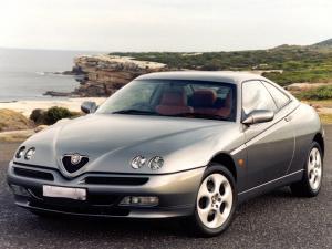 Alfa-Romeo GTV 3L0 V6 24V 916