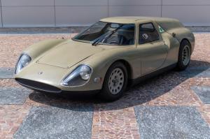 Alfa-Romeo Scarabeo