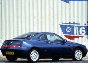 Alfa Romeo GTV 1L8 TS 916
