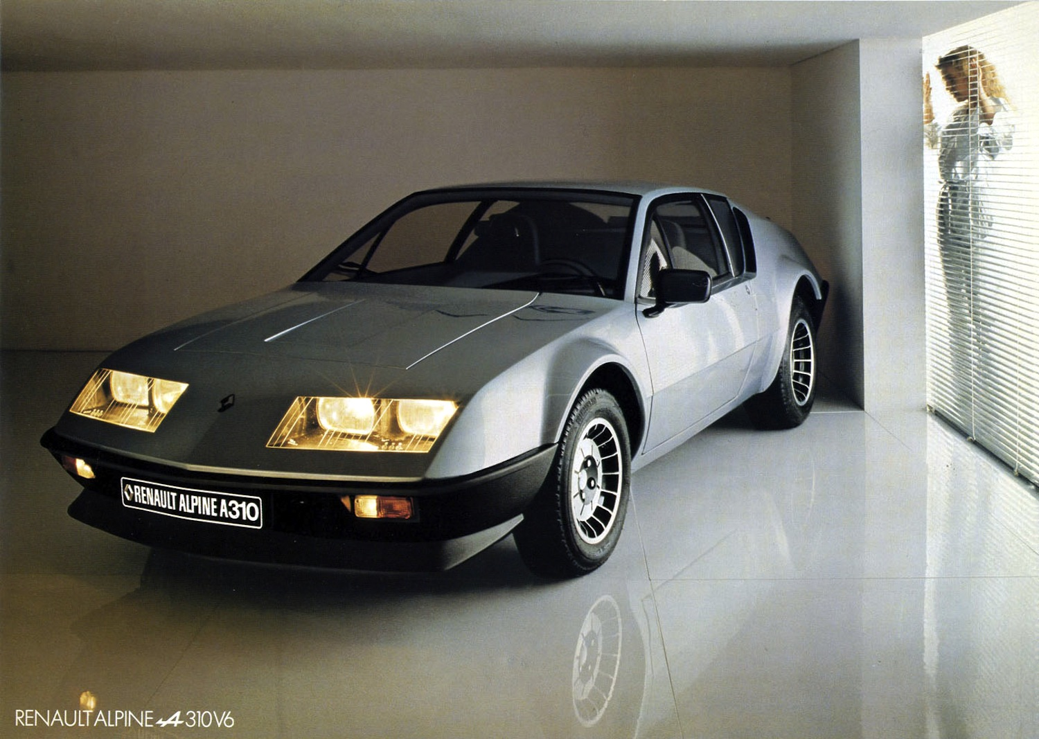 alpine a310 v6 phase 2