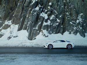 Alpine A110 Mk2 Pure