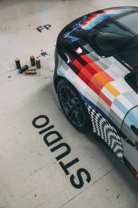 2021 - Alpine A110 x Felipe Pantone-17