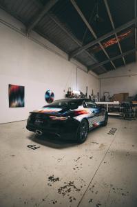 2021 - Alpine A110 x Felipe Pantone-19