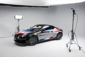 2021 - Alpine A110 x Felipe Pantone-3