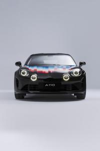 2021 - Alpine A110 x Felipe Pantone-6