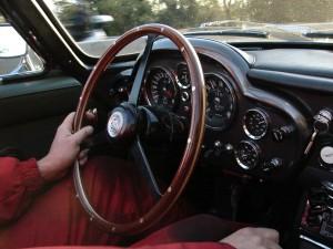 Aston-Martin DB6 Vantage