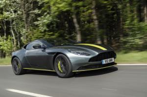 Aston-Martin DB11 V12 AMR