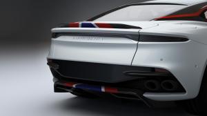 Aston Martin DBS Superleggera Concorde Edition 10