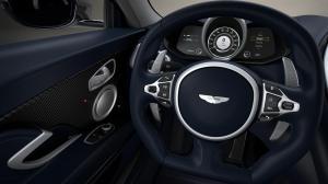 Aston Martin DBS Superleggera Concorde Edition 14