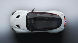Aston Martin DBS Superleggera Concorde Edition 15